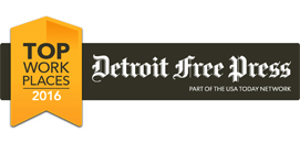Open Dealer Exchange Named one of Detroit Free Press' Top Workplace Achievers